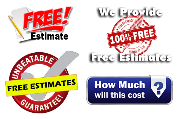Why Free Estimates Aren't Really Free